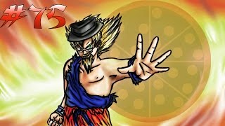 Let's Play Dragon Ball XenoVerse (DLC1), Part 75: Waste