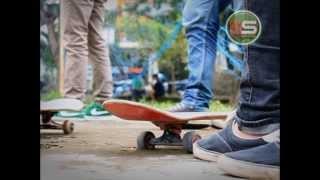 Independent Skateboarding Jakarta