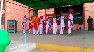 Pagdi Sambhal by KVBhilai mpeg4