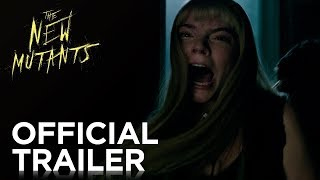 New Mutants | Official Trailer | Fox Star India | Coming Soon
