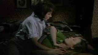 The Fox - Dennis & Heywood Lesbian Love Kiss Scene