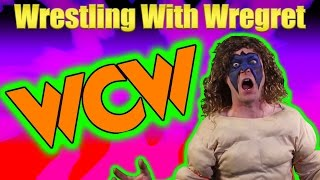 Ultimate Warrior in WCW | Wrestling With Wregret