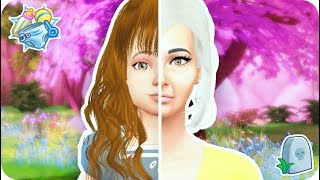 BIRTH TO DEATH | THE ORPHAN | THE SIMS 4