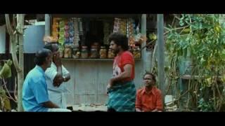 Kurudi Comedy Scene - Second Show Malayalam Movie