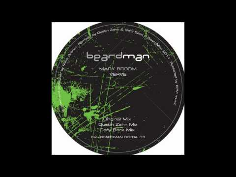 Mark Broom - Verve (Gary Beck Remix)