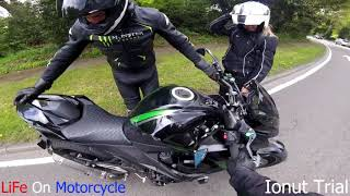 Extremely Close Calls, Road Rage, Crashes & Scary Motorcycle Accidents [EP #44]