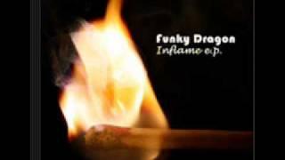 Funky Dragon & Djane Betty - Sylon