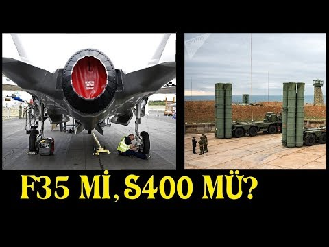 Why does the United States want to take the turkey's s400