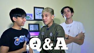Q&A PENTING
