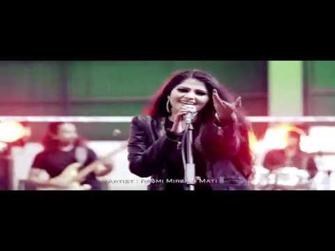 Bangla Music Video  Ninduk  2015 Resmi & Mati   720p Full HD
