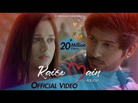 Xxx Mp4 Kaise Main Mohd Kalam Official Video Jannat Zubair Namish Taneja Arush R Chills Music 3gp Sex