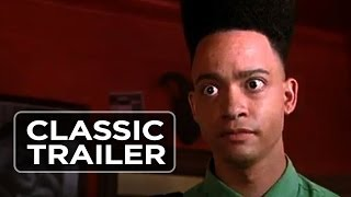House Party 2 (1991) Official Trailer - Martin Lawrence Movie HD