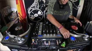 Mix Impro Hardtek Tribe Mix vinyle by Mytik Akss