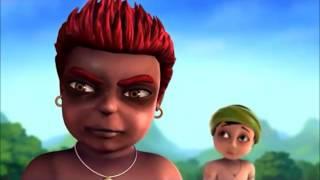 Little Krishna   The Legendary Warrior Full English