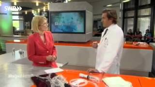 Die Herzoperation, Skalpell bitte - live miterlebt heart surgery