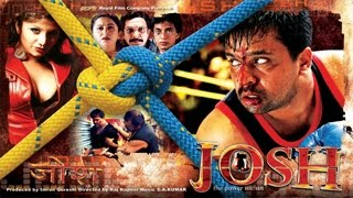 Josh - The Power Within - Full Length Action Hindi Movie