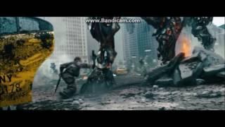 Transformers 3 - [Skillet-Monster]