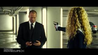 Transporter 2 1 5 Movie CLIP   Jacking the Carjackers 2005 HD