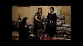الفنانة نهي صالح & مسلسل شارع عبد العزيز الحلقة الثالثة
