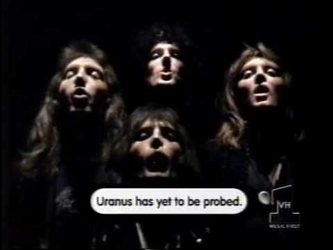 Xxx Mp4 QUEEN Quot BOHEMIAN RHAPSADY Quot POP UP VIDEO 1975 44 3gp Sex
