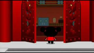 Pucca Episode 1