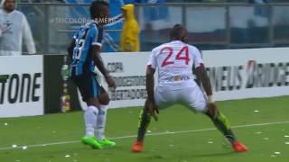 Grêmio 4x0 LDU - Copa Libertadores 2016