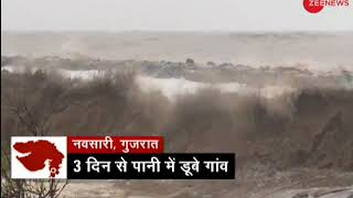 Deshhit: Heavy rainfall causes flooding in nation
