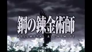 Fullmetal Alchemist: Brotherhood - Opening Three - One Hour Loop