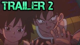 Dragon Ball Super Broly Trailer 2 BREAKDOWN (LEAK)