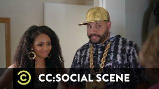 CC Social Scene