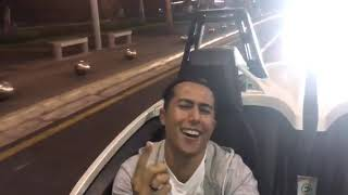 ayman serhani 2018 hayat (clip officiel)