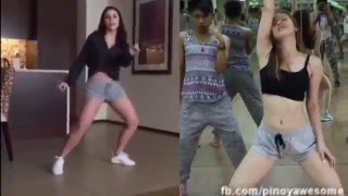 Yassi Pressman Vs Pastillas GIrl - Work Showdown - Pinay Celebrities