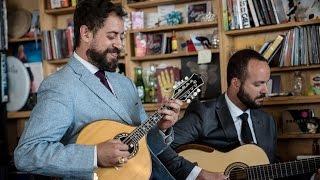Danilo Brito: NPR Music Tiny Desk Concert