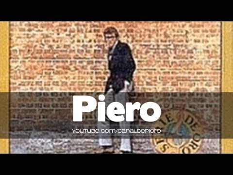 Piero - Yo Vengo [Canción Oficial] ®