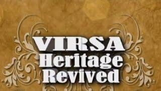 Attaullah Eisa Khelvi | Virsa Heritage Revived | Complete Show