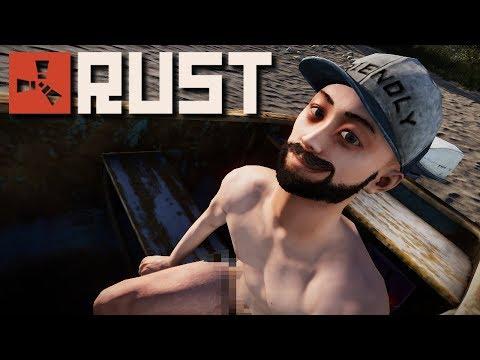 Xxx Mp4 Hello I M PAUL Rust Challenge 3gp Sex