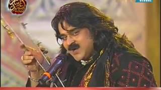 ik phul motiye da maar ke in Eid Show by Arif Lohar..