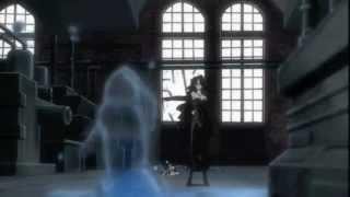 Fullmetal Alchemist Sloth/Wrath vs Lust/Edward/Alphones