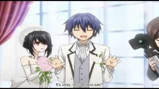 Tokisaki Kurumi's Wedding [Date A Live II OVA]