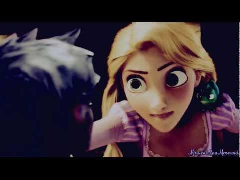 Jackunzel I m a Pirate You re a Princess