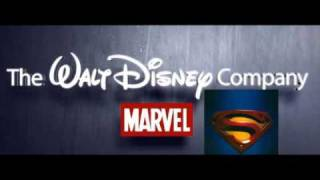 My Thoughts on Disney Buying Marvel