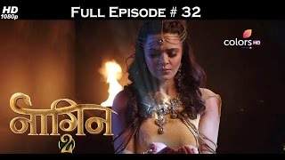 Naagin 2 - 28th January 2017 - नागिन 2 - Full Episode HD