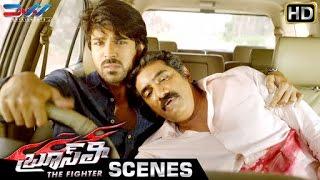 Ram Charan and Rao Ramesh Emotional Scene   Bruce Lee The Fighter Telugu Movie   Rakul Preet   Ali
