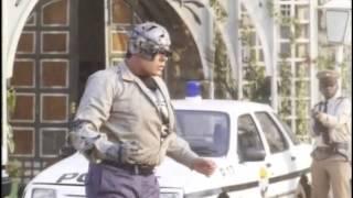 Cyborg Ending (Cyborg Cop) - Awful Movie Reviews