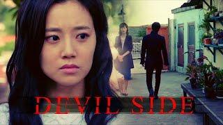 N°10_⌈COLLAB⌋ Devil Side