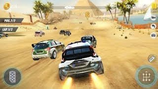 Dirt Offroad Car Racing & Chasing Game #Android GamePlay FHD #Car Racing Games To Play #Racing Games