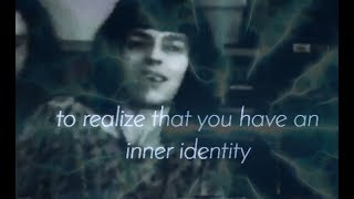 Seth Speaks - The Validity Of Your Being
