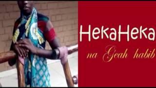 HEKA HEKA: Undani wa msichana wa kazi aliyetaka kumuua mtoto wa boss wake kwa uchawi