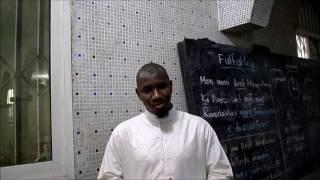 Duɗal Janngooɓe Pulaar (Fulfulde) Angola