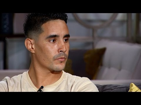 Why Did Mohamed Stop Having Sex With Danielle? | 90 Day Fiance